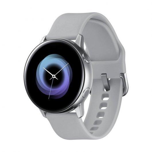 Samsung Galaxy Watch Active Plata