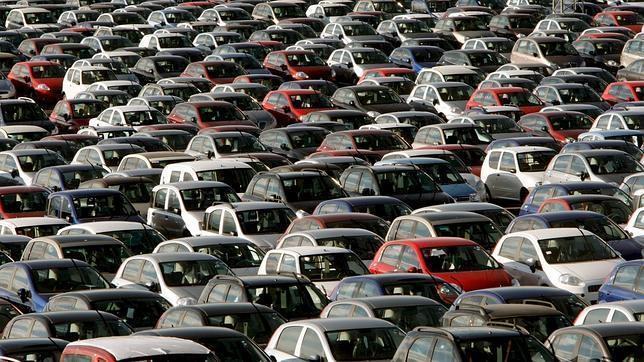 alquiler coches europcar avis