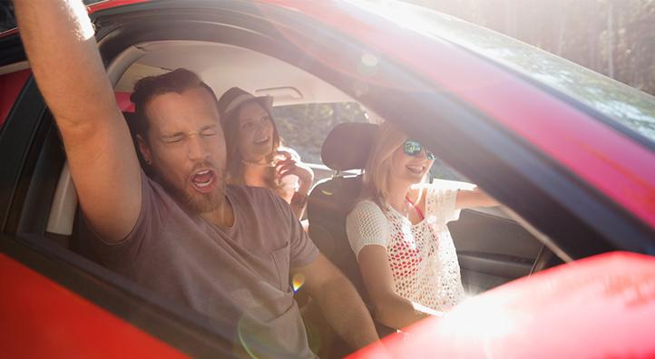 Festeja os Santos Populares com a Europcar