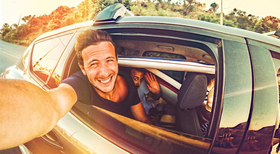 Aluga com a Europcar!