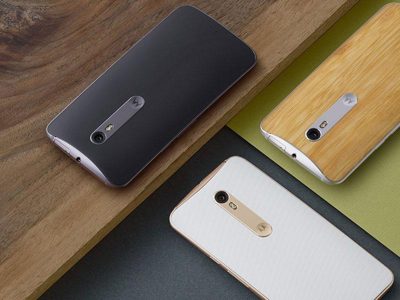 Motorola, sempre inovando