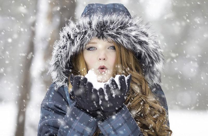 Venha se aquecer no Ponto Frio