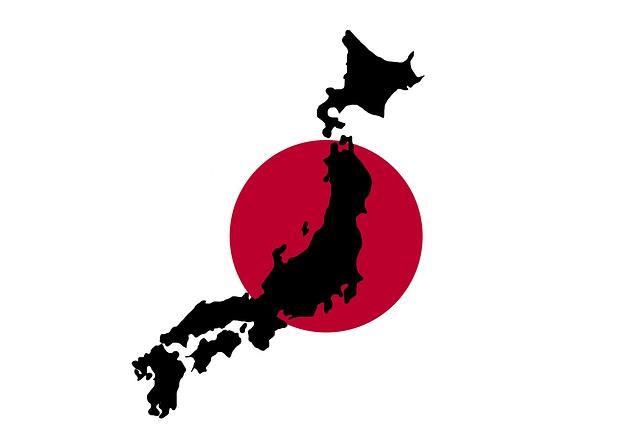 Direto do Japão