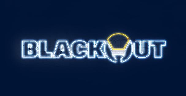 O Blackout Walmart continua!