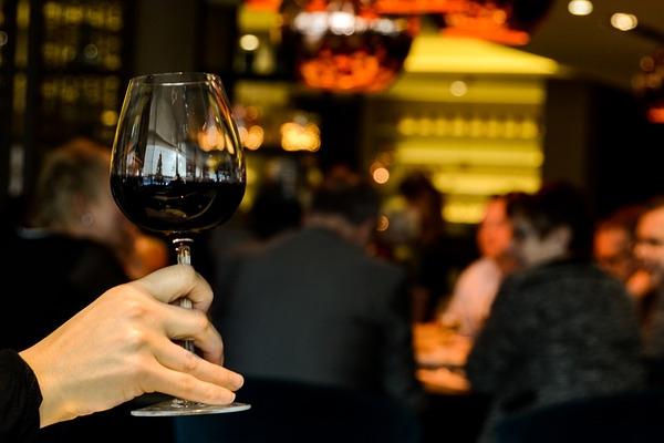 Aprendendo a desgustar vinhos