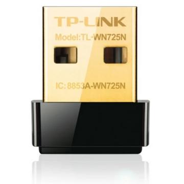 Adaptador wireless N Nano USB