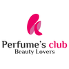 Perfumes en beruby