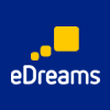 eDreams - Cashback: Hasta 20,00€
