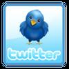 Logo Twitter Oficial AR