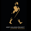 Logo Keep Walking Project Facebook