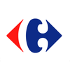Logo Carrefour Supermercado