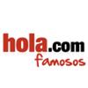 Logo hola.com - Famosos