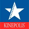 Logo Kinépolis