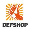 Logo Defshop