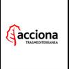 Logo ACCIONA Trasmediterranea Península-Baleares