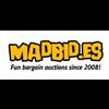 Reclamación MadBid