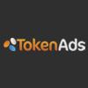 Logo Tokenads vídeos