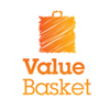 Logo Value Basket