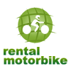 Rentalmotorbike