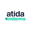 Logo Mifarma by Atida Plus