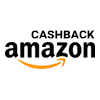 Logo Amazon Cashback - NO ACTIVO