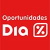 Logo Oportunidades DIA La Ruleta