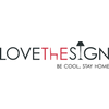 Logo LOVEThESIGN