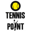 Logo Tennis Point