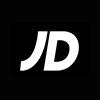 Logo JD Sports