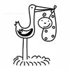 Logo Tips para mamás