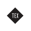 Logo Carrefour TEX