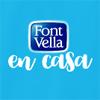 Font Vella en Casa_logo