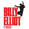 Billy Elliot - El musical_logo
