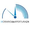 Horario de Apertura_logo