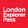 Logo London Explorer Pass