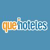 Logo Quehoteles