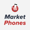 Logo Market Phones