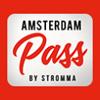 Logo Amsterdam Pass