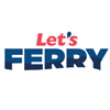 Logo Let's Ferry