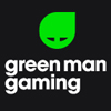 Logo Green Man Gaming