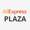 Logo AliExpress Plaza
