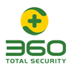 Logo 360 Total Security