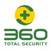 Logo 360 Total Security