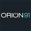 Logo Orion91