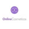 Logo OnlineCosmeticos