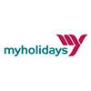 Logo MyHolidays