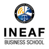 Logo INEAF Business School