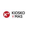 Kiosko y Más_logo