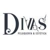 Logo Divas Peluqueria