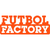 Logo Fútbol Factory